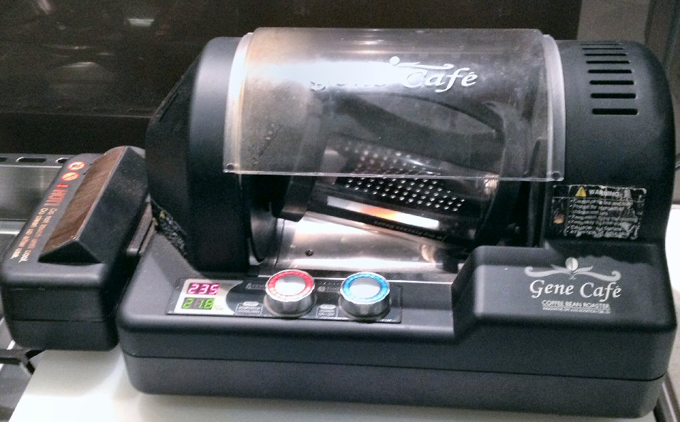Gene Cafe Coffee Roaster